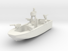 1/144 SWCC SOC-R USN  in White Natural Versatile Plastic