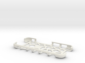 Google Pixel Case Mavic compatible in White Natural Versatile Plastic