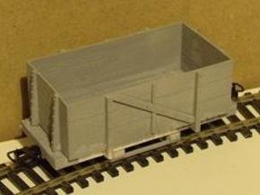 A-1-35-wdlr-b-class-wagon2a in White Natural Versatile Plastic