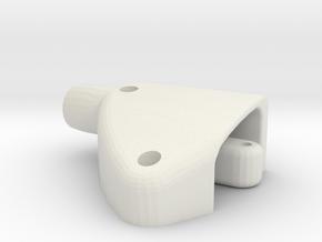 Bremssattel 2017 in White Natural Versatile Plastic