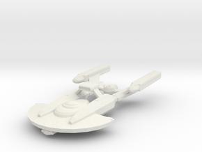 System Fleet NX Escort NG in White Natural Versatile Plastic