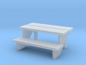 HO Scale Steps in Smooth Fine Detail Plastic