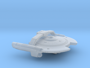 Inspiration Class Corvette - 1:7000 in Frosted Ultra Detail