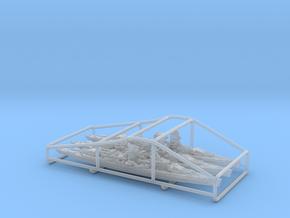 KM CA [Bundle] Deutschland-Lutzow Class in Smooth Fine Detail Plastic: 1:3000