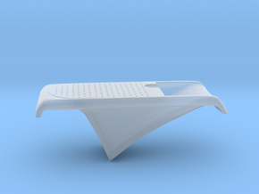1/100 DKM Anchor Cover  in Smooth Fine Detail Plastic
