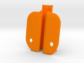 F&F-95 Netherlands MastGate in Orange Processed Versatile Plastic