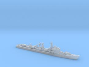 Type 051 Destroyer, 1/1800, HD Version. in Smooth Fine Detail Plastic