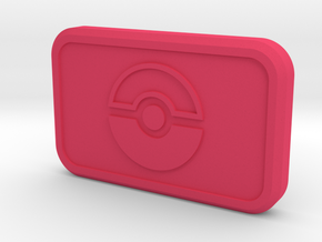 Gx Counter v3 in Pink Processed Versatile Plastic