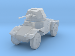 PV180C Panhard 178 (1/87) in Smooth Fine Detail Plastic