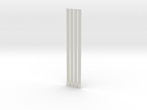 HOea212 - Architectural elements 3 in White Strong & Flexible
