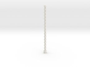Oea201 - Architectural elements 3 in White Natural Versatile Plastic