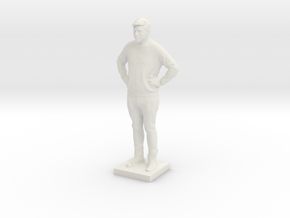 Printle C Homme 441 - 1/24 in White Strong & Flexible