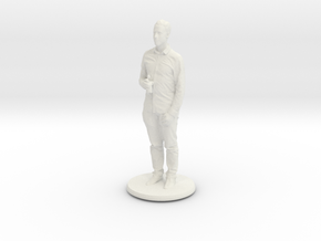 Printle C Homme 466 - 1/32 in White Strong & Flexible