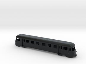 FCL M2 serie 120 (Breda) in Black Hi-Def Acrylate