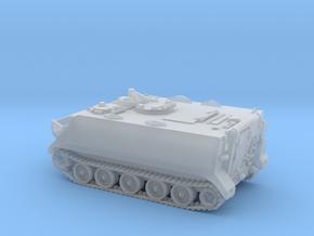 M-113-Ambulance-TT in Smooth Fine Detail Plastic