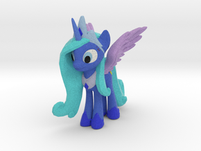 My Li'l Pony Special Project in Full Color Sandstone