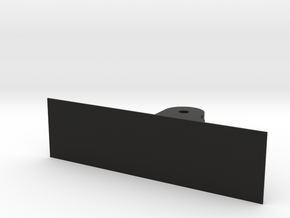 BPERC Ride Height Gauge Base (2/5) in Black Strong & Flexible
