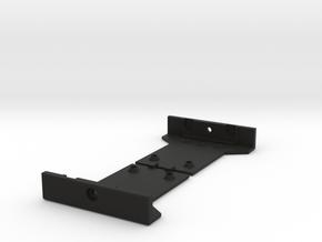 B64D Front Bumper in Black Strong & Flexible