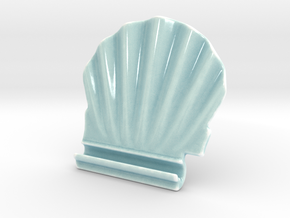 SpongeSqueezer - TopShell in Gloss Celadon Green Porcelain