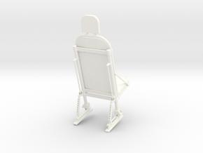 1.6 Siege MD900 X1 in White Processed Versatile Plastic