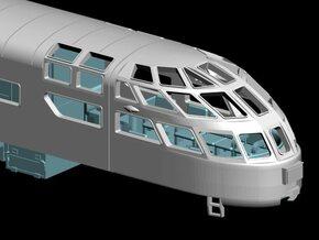"CN ""Skyview"" Sleeper in Smooth Fine Detail Plastic"