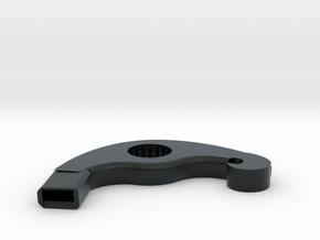3 Ways Opener in Black Hi-Def Acrylate