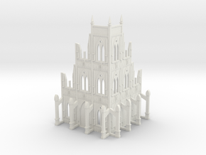 Epic Basilica Administratum in White Strong & Flexible