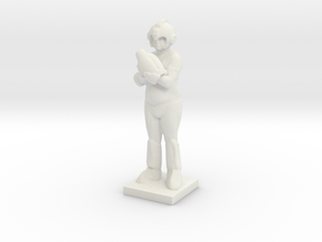 Printle C Homme 713 - 1/72 in White Strong & Flexible