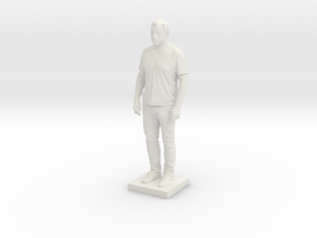 Printle C Homme 726 - 1/32 in White Strong & Flexible