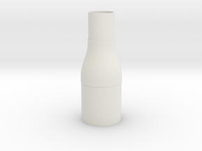 TARC Transition BT-60 to BT-80 in White Natural Versatile Plastic