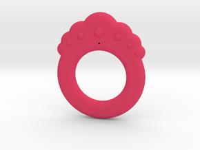 Alvina-T03 (repaired) in Pink Processed Versatile Plastic