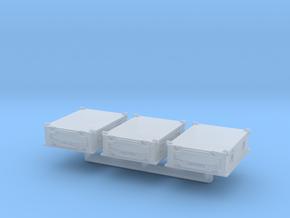 1/35 Chameleon CREW x3 MSP35-056 in Smooth Fine Detail Plastic