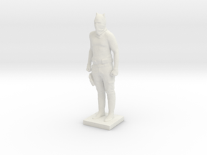Printle C Homme 673 - 1/24 in White Strong & Flexible