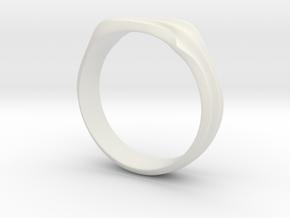 no.60 in White Natural Versatile Plastic: 3 / 44