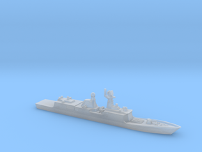 054A Frigate, 1/2400, HD Ver. in Smooth Fine Detail Plastic