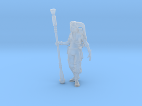 Twilek Engineer HD in Smoothest Fine Detail Plastic