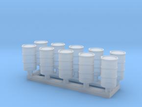 TJ-H02012x10 - Futs 60l ouverture totale in Smooth Fine Detail Plastic