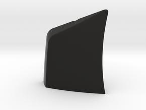 Logitech G35 Outside LEFT in Black Natural Versatile Plastic