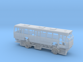HAINJE CSA1 Stadsbus schaal 1:160 (N) in Smooth Fine Detail Plastic