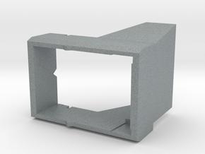 Thorens Turntable TP-63 Overhang Alignment Gauge in Polished Metallic Plastic