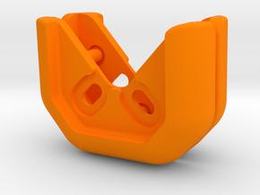 "Catalyst Superlight 3"" • Frame protection - 2 pads in Orange Processed Versatile Plastic"