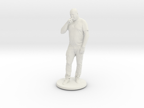 Printle C Homme 444 - 1/56 in White Strong & Flexible