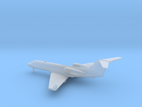 Gulfstream G-IV (G400) in Smooth Fine Detail Plastic: 1:600