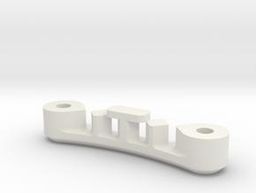 HDSR for SDS2.0 in White Strong & Flexible