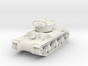 PV132 AC1 Sentinel (1/48) in White Natural Versatile Plastic
