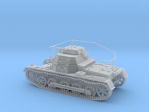 VBA Befehlswagen 1:56 in Smooth Fine Detail Plastic