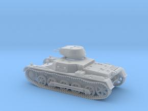 VBA Panzer IB 1:56 in Smooth Fine Detail Plastic