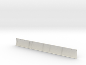 Dak ADBk 450 in White Natural Versatile Plastic