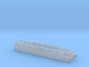 VR Sr1 in Smooth Fine Detail Plastic: 1:160 - N