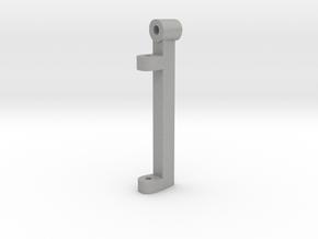 Flap Rudder (Flap Blade) V03 1/100 in Aluminum